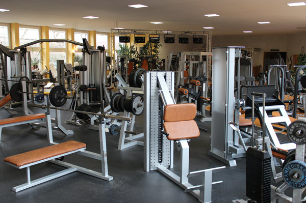 Startseite life style fitness club in hann m nden for Salon fitness